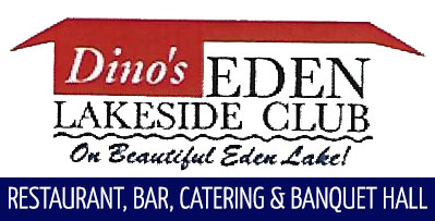 Dino's Eden Lakeside Club